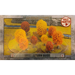 Battlefield in a Box: Small Autumn Wood