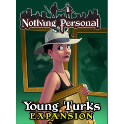 Nothing Personal: Young Turks