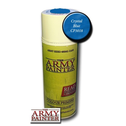 Army Painter Colour Primer Crystal Blue