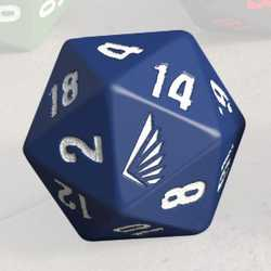 Mutant Chronicles D20: Capitol