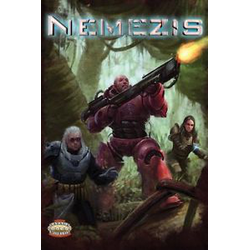 Savage Worlds RPG: Nemezis