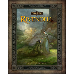 The One Ring: Rivendell