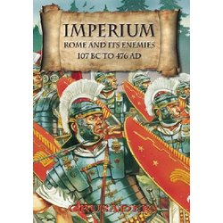 Imperium - Roman Supplement to Crusader Rules