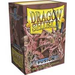 Dragon Shield Sleeves - Standard Fusion (100 ct. in box)