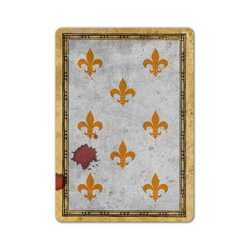 Blood & Plunder: Action Cards Deck (France)