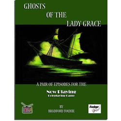 Fudge: Ghosts of Lady Grace