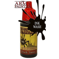 Dark Tone Ink (18ml)