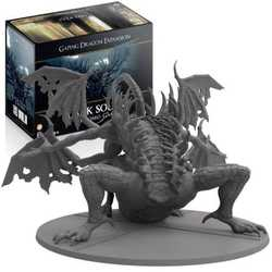 Dark Souls: The Board Game - Gaping Dragon