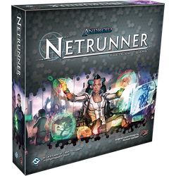 Netrunner LCG: Core Set (revised)
