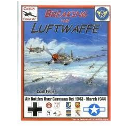 Breaking the Luftwaffe (Scenarios for Check Your 6)