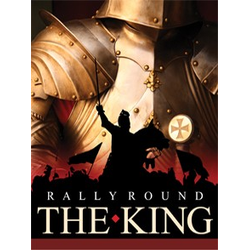 Rally Round the King - Fantasy Big Battles