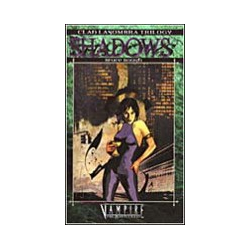 Vampire: The Masquerade: Clan Novel: Shadows (Begagnad) )