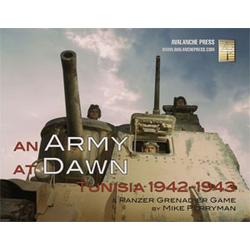 Panzer Grenadier: An Army at Dawn