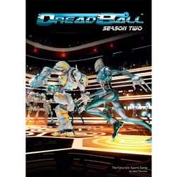 DreadBall: Season 2 Rulebook