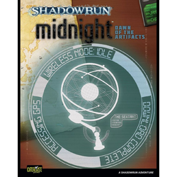 Shadowrun: Dawn of the Artifacts: Midnight