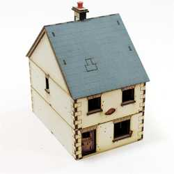 28mm Detached House 1