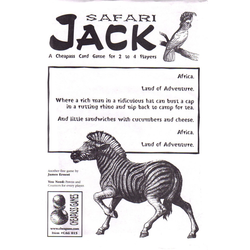 Safari Jack Remix