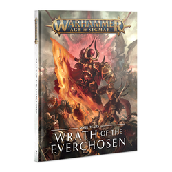 Age of Sigmar: Soul Wars - Wrath of the Everchosen