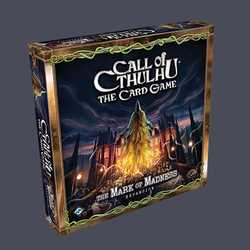 Call of Cthulhu LCG: The Mark of Madness