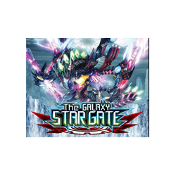 Cardfight!! Vanguard: The Galaxy Star Gate Extra Booster Display (12)