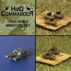 Hind Commander: Soviet/Russian AA pack 2