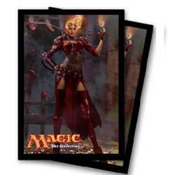 Ultra Pro Deck Protector Sleeves MTG 2014 Vertical (80)