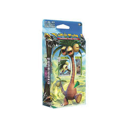 Pokemon TCG: Sun & Moon 6 Forbidden Light Theme Deck Alolan Exeggutor