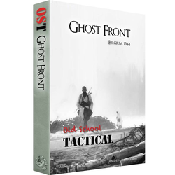 Old School Tactical: V2 Ghost Front