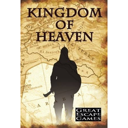 Kingdom of Heaven - Army Lists for Clash of Empire