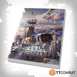 Dropzone/Dropfleet Commander: Battle for Earth