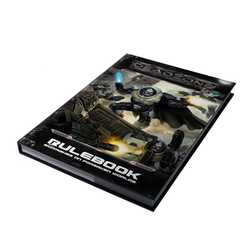 Deadzone: Rulebook (2nd ed)