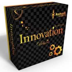 Innovation Deluxe (Asmadi 3nd ed)