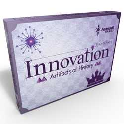 Innovation: Artifacts of History (Asmadi 3rd ed)