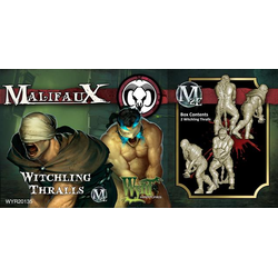 Guild: Witchling Thralls (2) M2E
