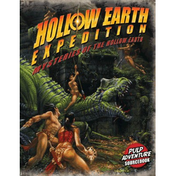 Hollow Earth Expedition: Mysteries of the Hollow Earth