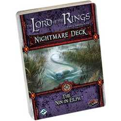Lord of the Rings LCG: The Nin-in-Eilph Nightmare Deck