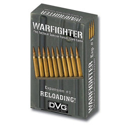Warfighter: Reloading!