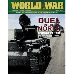 World at War 48: Duel in the North