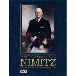 Fleet Commander Nimitz