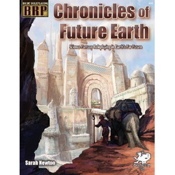Chronicles of Future Earth