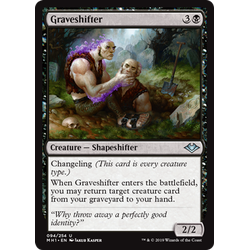 Magic löskort: Modern Horizons: Graveshifter