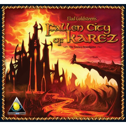 Fallen City of Karez
