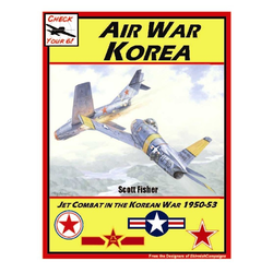 Air War Korea (Supplement to Jet Age)