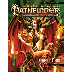 Pathfinder Campaign Setting: Lords of Chaos