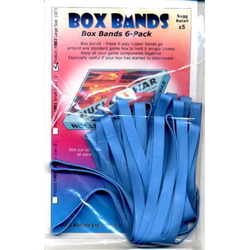 Box Bands: Large Size (6st)