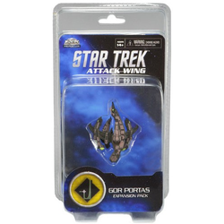 Star Trek: Attack Wing: Gor Portas