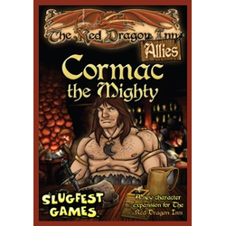 The Red Dragon Inn: Allies - Cormac the Mighty