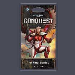 Warhammer 40,000: Conquest LCG – The Final Gambit