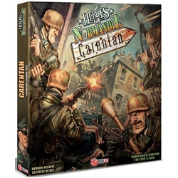 Heroes of Normandie: Carentan