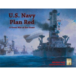US Navy Plan Red (Great War at Sea)